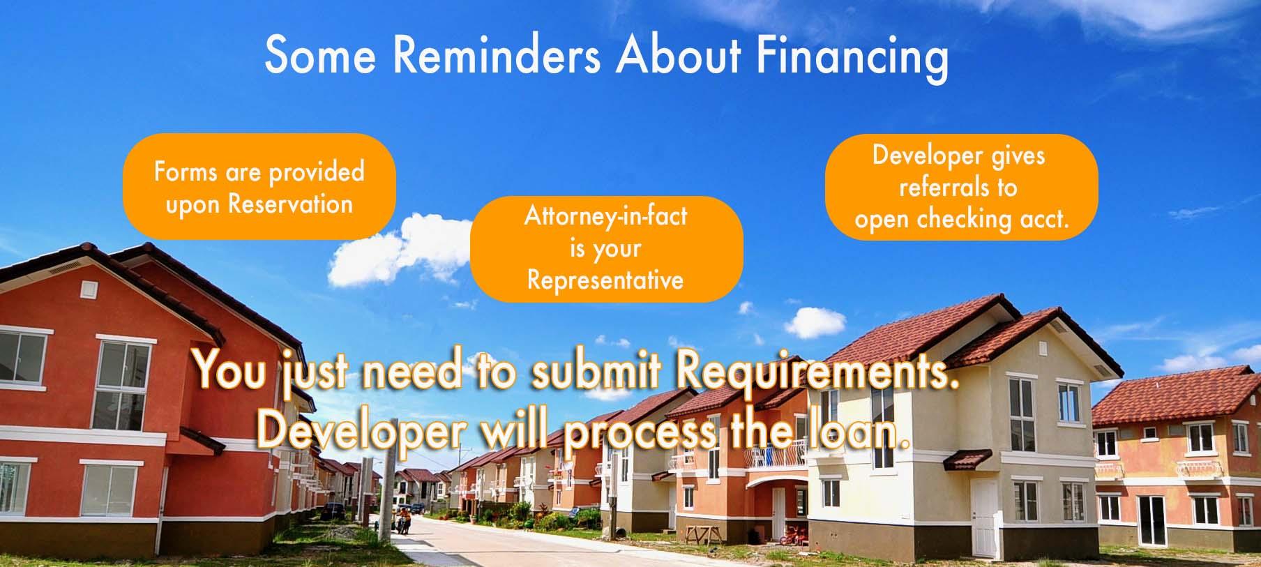 loan reminders