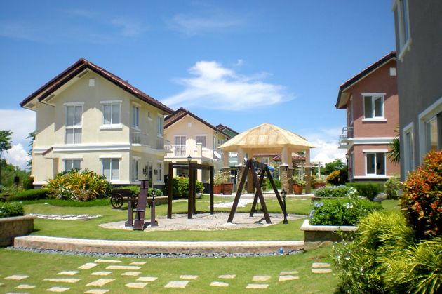 Bellfefort Homes Bellefort Estates House And Lot Bacoor Cavite Philippines Bellefort